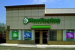 Huntington Exterior