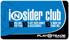 Play N Trade Insider Club