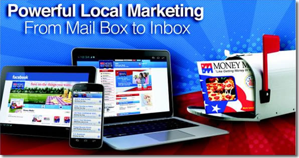 Money Mailer Local Marketing