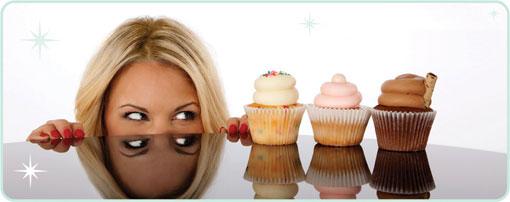 Bliss Cupcake Café