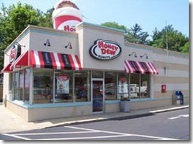 New England Donuts, LLC in Plainville, CT | Company Info ...