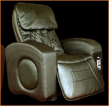 Back Massager Recliner