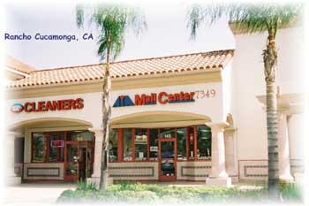 AIM Storefront