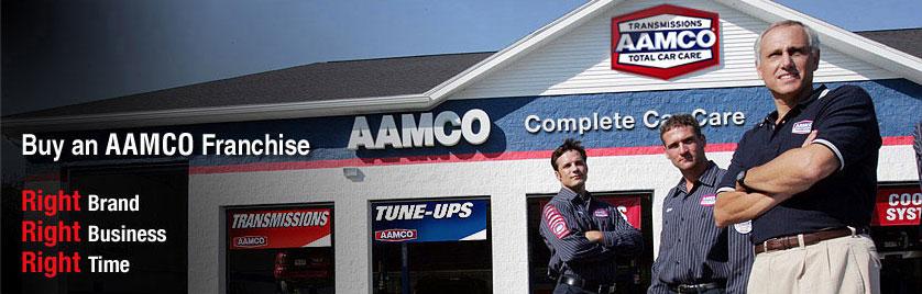Aamco Header