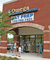 Omega Learning Exterior