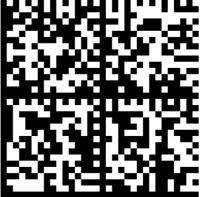 Welcomemat Barcode
