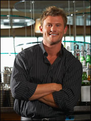 ARCpoint Bartender