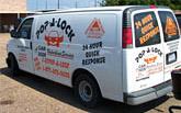 PopALock Van
