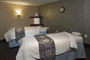Massage Heights Massage Tables