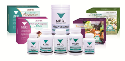 Medi Supplements
