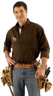 Handyman Matters Employee