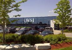 WSI Internet Exterior