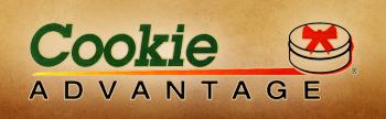 Cookie Advantage Header