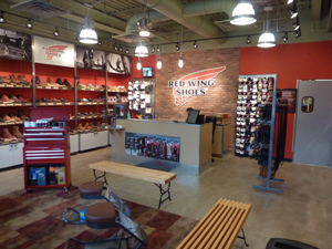 Red Wing Shoes Hours Of Operation