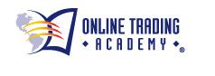 Online Trading Academy Header