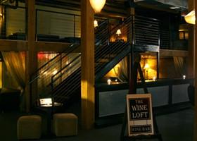 Wine Loft Exterior