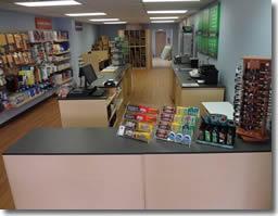 MailBoxStores Stock