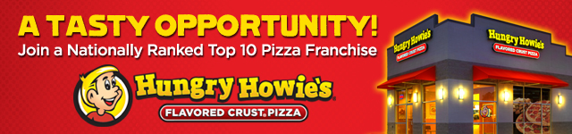 Hungry Howie's Logo