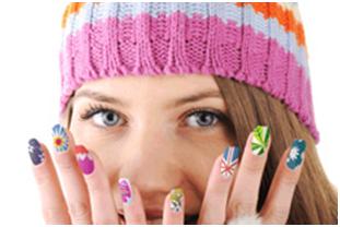 Franchise Information For Glamour Nail Vending