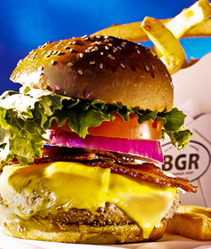 BGR Food