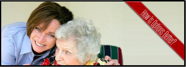 Options for Seniors America