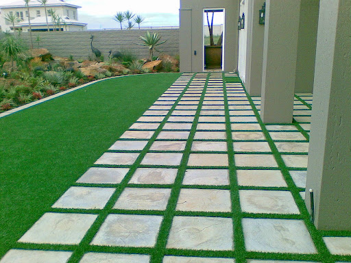 The Perfect Lawn Franchise Costs and Franchise Info for ... on Backyard Ideas Concrete And Grass id=48847