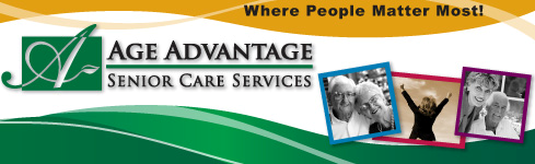 Age Advantage Logo