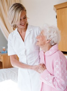 Age Advantage Caregiver