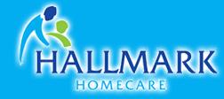 Hallmark Homecare Logo