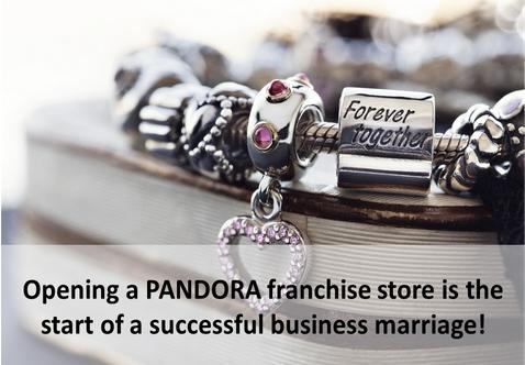 Pandora Franchise
