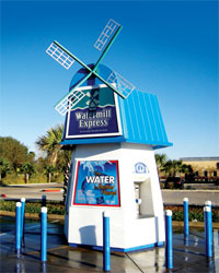 Watermill Express Franchise Costs And Franchise Info For