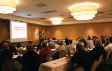 Ziebart Conference