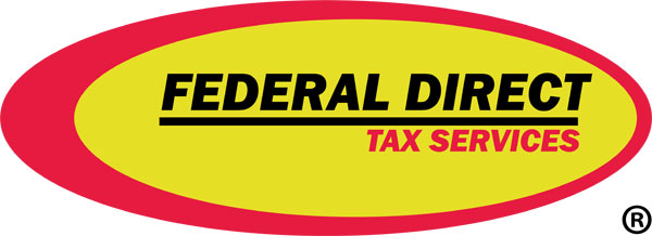 Federal Direct Tax Services Logo