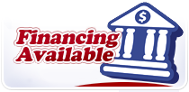 Liberty Store Financing Available