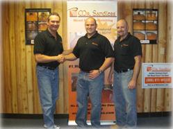 Mr. Sandless Team