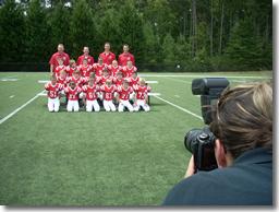 TSS Football Team
