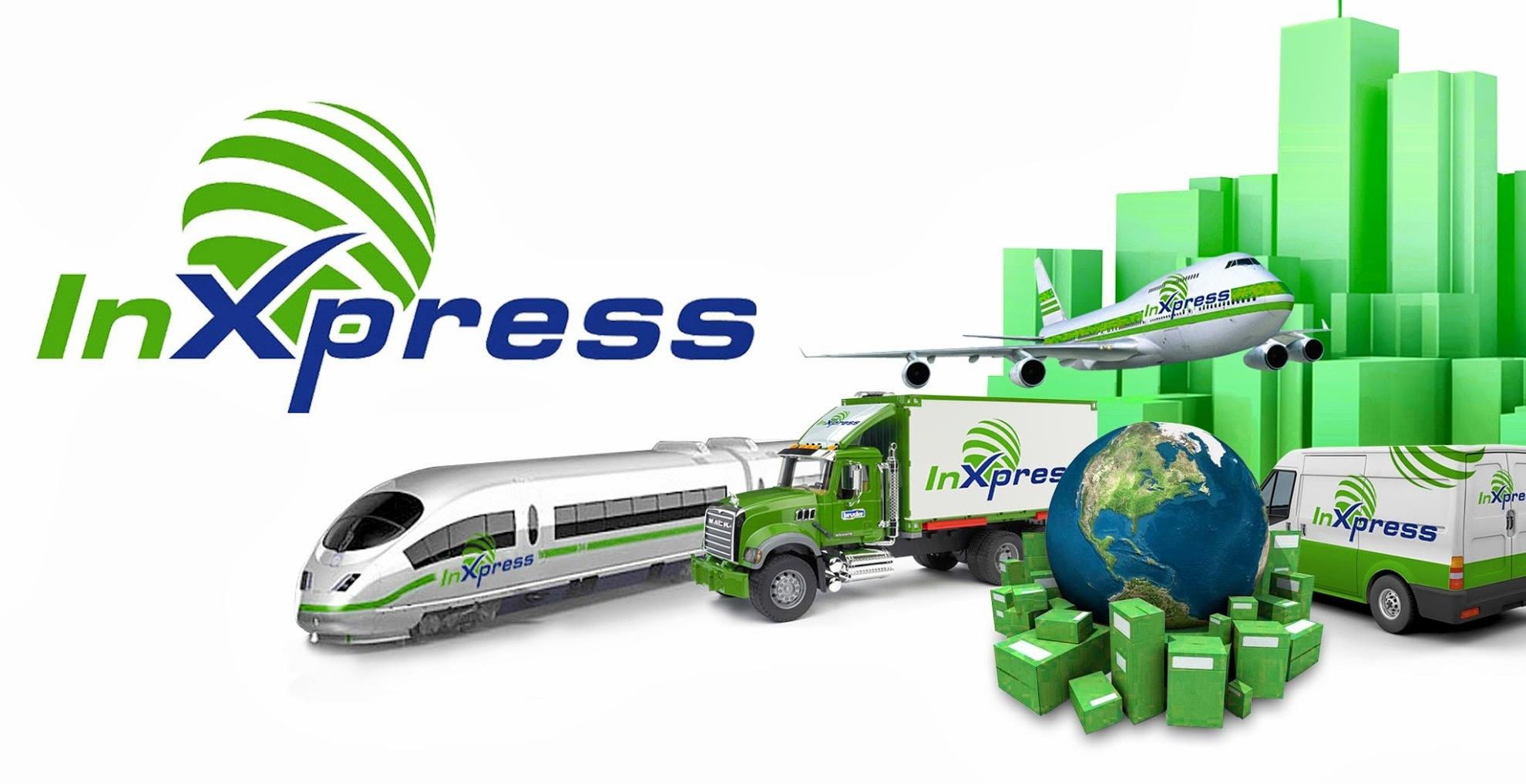InXpress Image