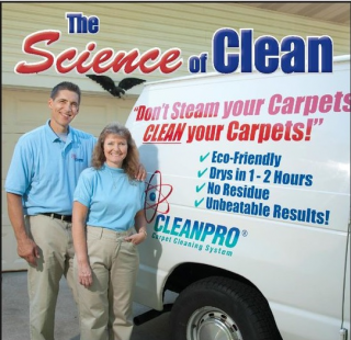 Cleanpro Team