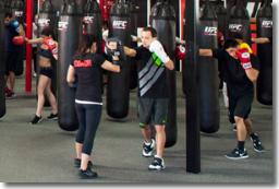 UFC Gym 03