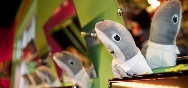 Sharkey's Sharks