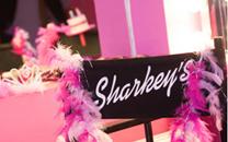 Sharkey's Glamour