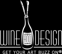 Wine and Design Logo