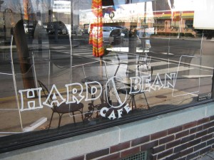 Hard Bean Cafe Franchise