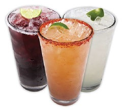 America's Taco Shop® Drinks