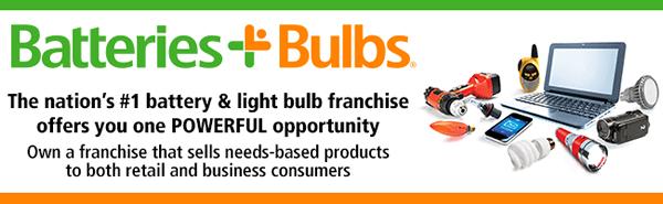 Batteries Plus Bulbs header