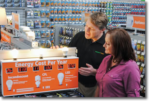 Batteries Plus Store Pic