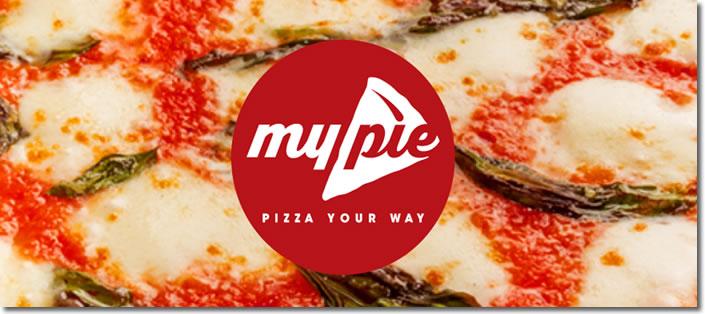 My Pie Banner
