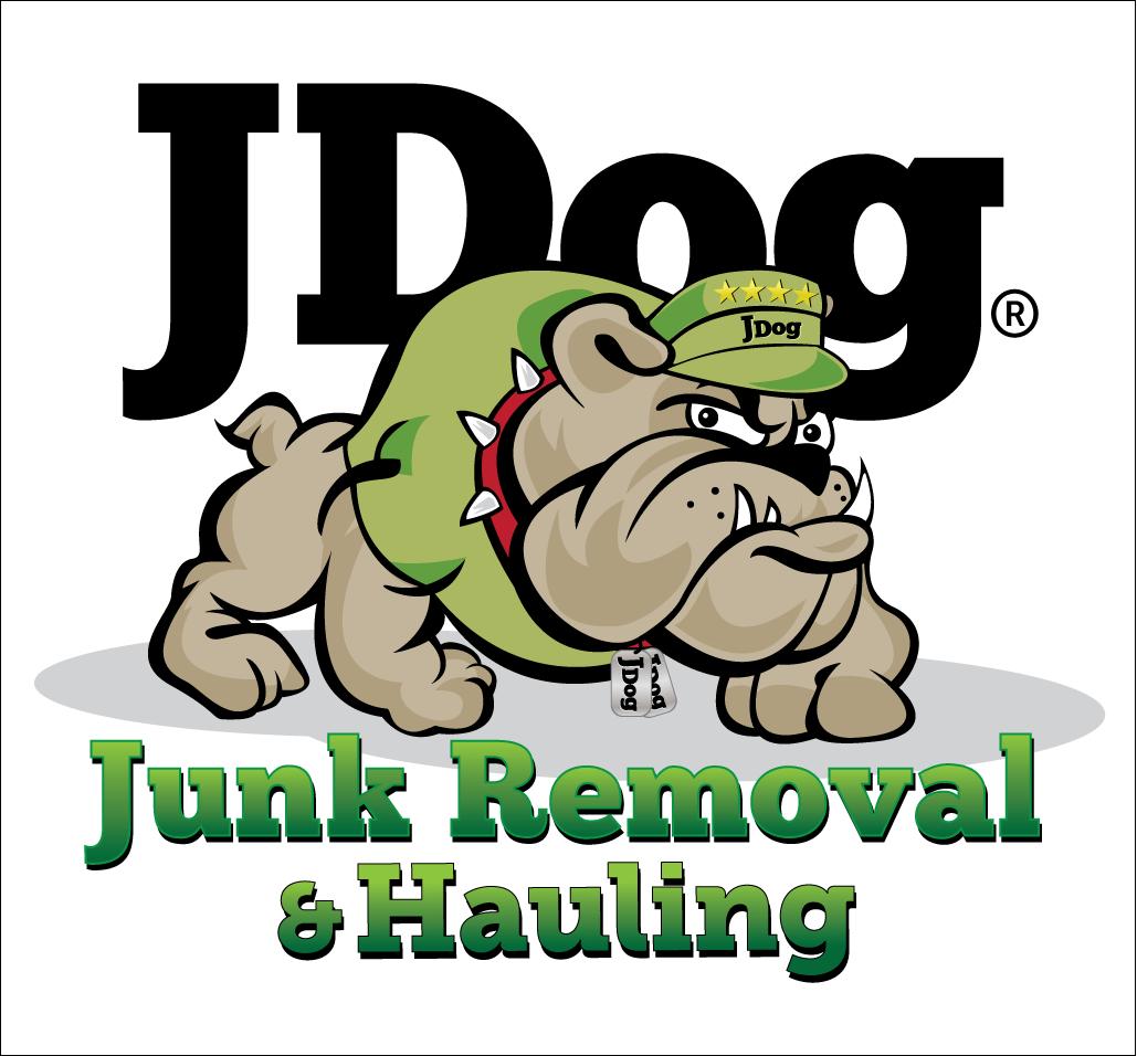 JDog logo large