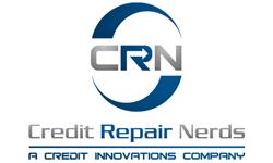 Credit Repair Nerds Logo