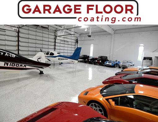 Franchise information for garage floor coating for Garage sans franchise